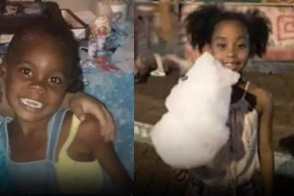 Meninas de 4 e 7 anos morrem durante tiroteio em Duque de Caxias, no RJ