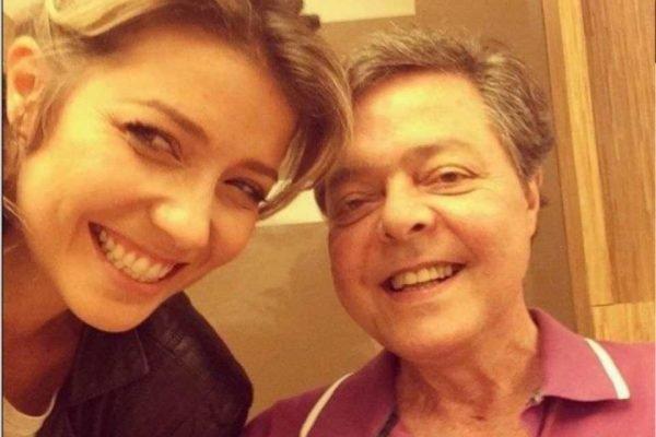 Luiza Possi e Líber Gadelha