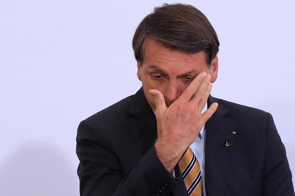 101120 IE cerimonia de lancamento da retomada do turismo 012 1024x681 - Bolsonaro posta texto que acusa China de piratear mares e saquear recursos