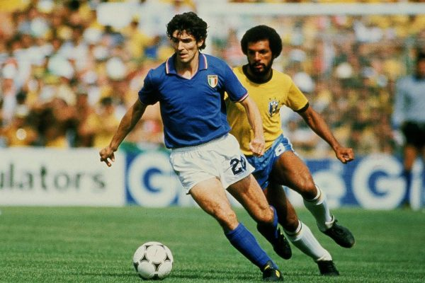 Morre Paolo Rossi