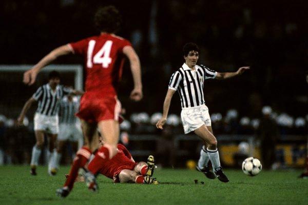 Paolo Rossi pela Juventus