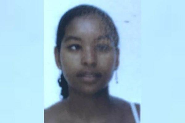 Maria Jaqueline de Souza, vítima de feminicídio