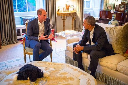 dois homens sentados conversando