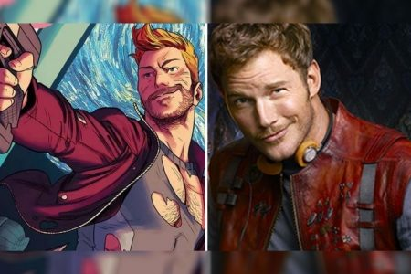 Guardiões da Galáxia: Star-Lord é bissexual, revela Marvel