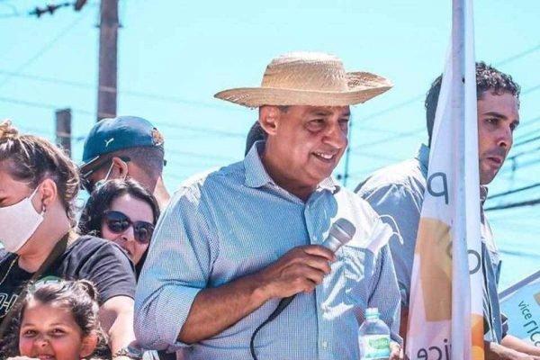 Sebastião Melo, prefeito eleito em Porto Alegre pelo MDB