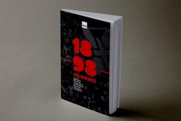 livro Vasco