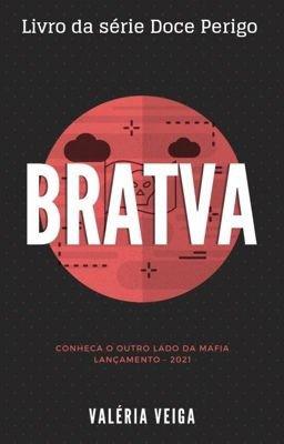 capa do livro Bratva, de Valéria Veiga
