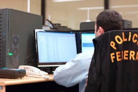 Polícia Federal faz operação contra fraudes bancárias on-line da Caixa
