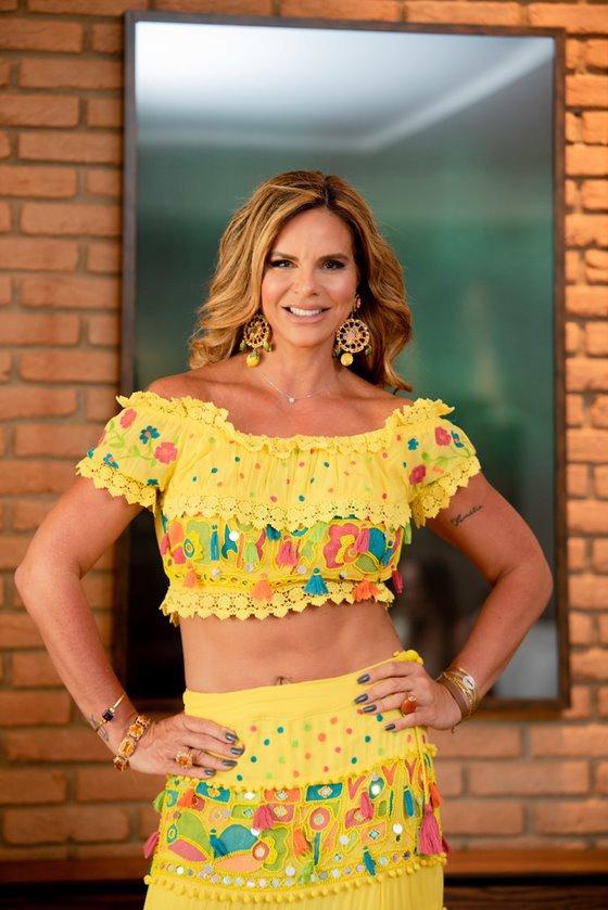 Claudia Salomão