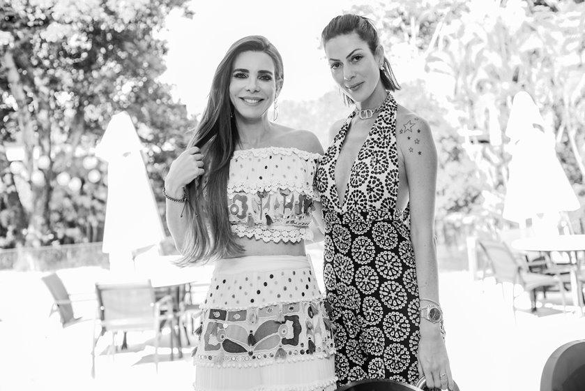 Mima Marys e Lara Torres