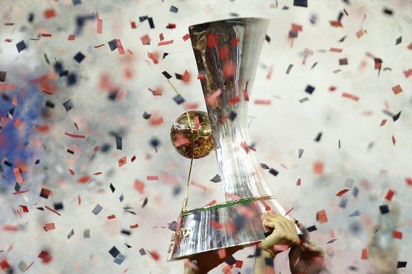 Troféu do Campeonato Brasileiro