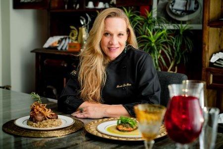 Chef Renata La Porta