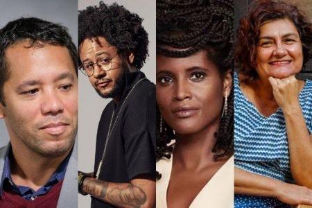 Autores Brasileiros que se destacaram em 2020