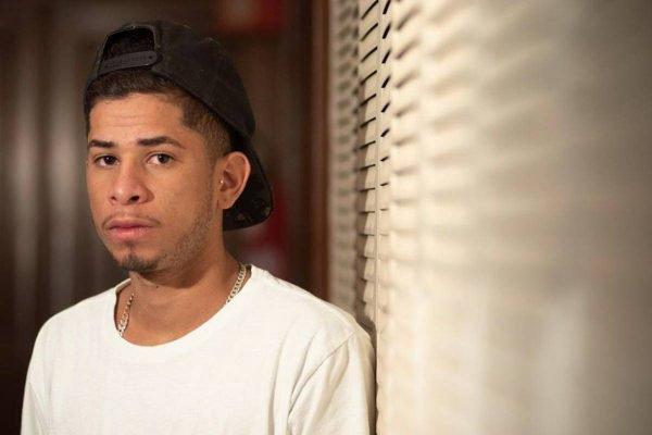 Marco Antônio Cardoso do Nascimento, 19 anos, ficou preso injustamente por quase 30 dias