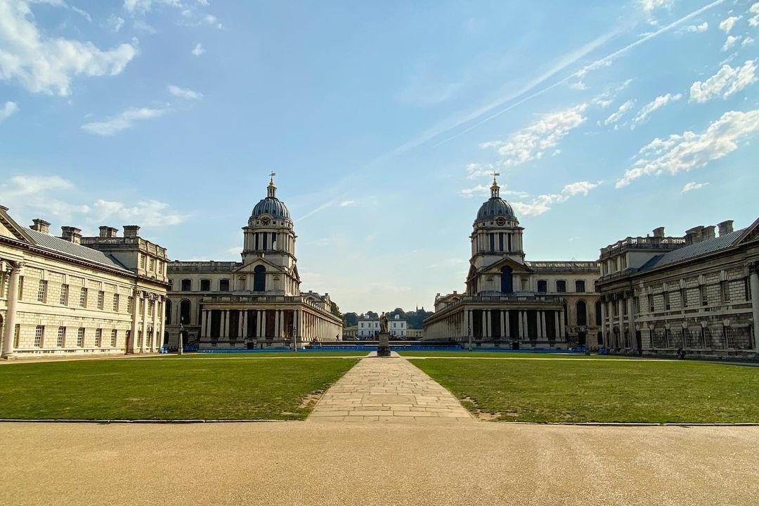Greenwich Naval College