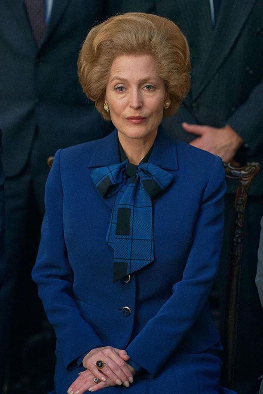 Personagem de Margaret Thatcher