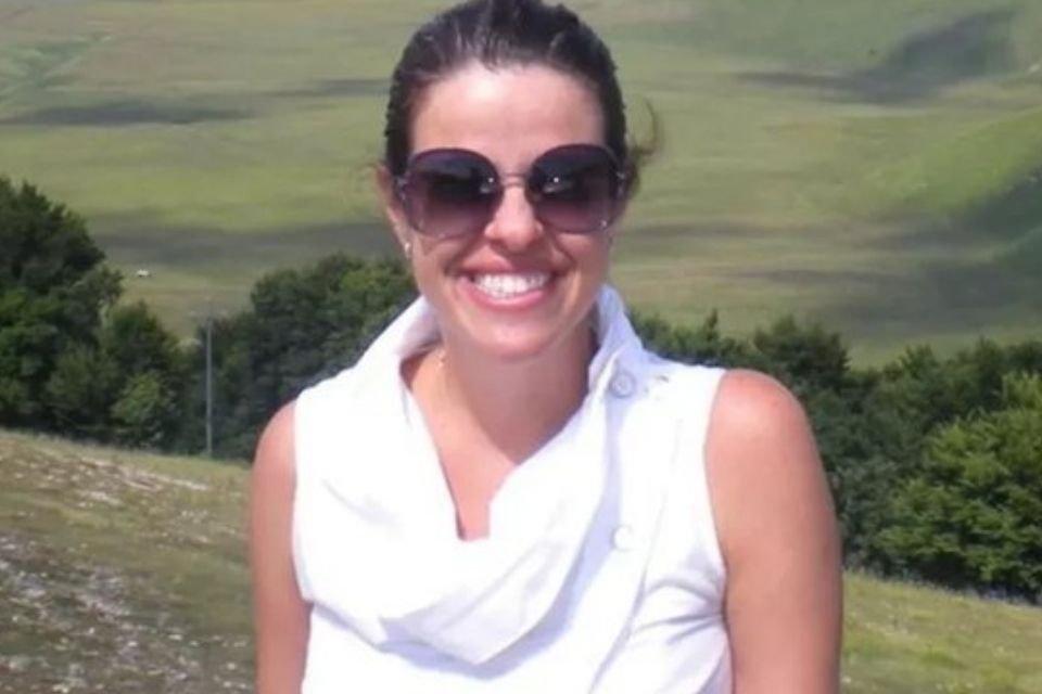 Viviane Vieira do Amaral Arronenzi