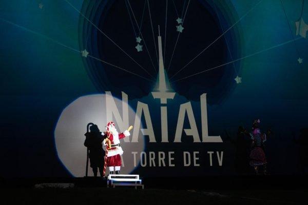 Natal na Esplanada