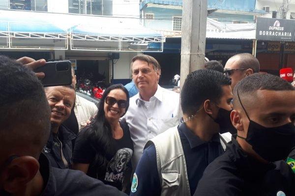 Bolsonaro_Setor de Oficinas do Sudoeste