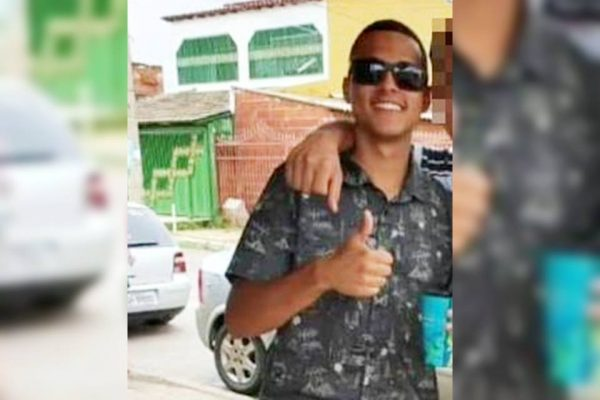 Thalyson Silva, soldado do Exército acusado de atirar em festa no DF