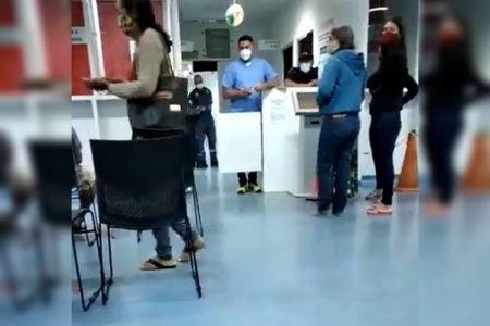 Pacientes em UPA