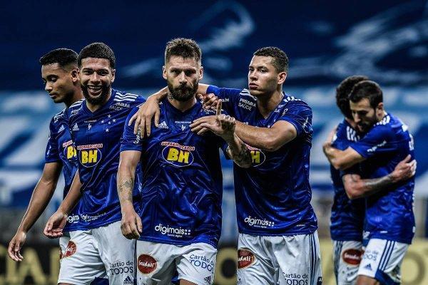 Cruzeiro Rafael Sobis