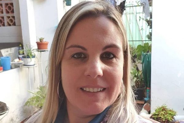 Tatiana Lorenzetti, gerente da Caixa assassinada em Curitiba
