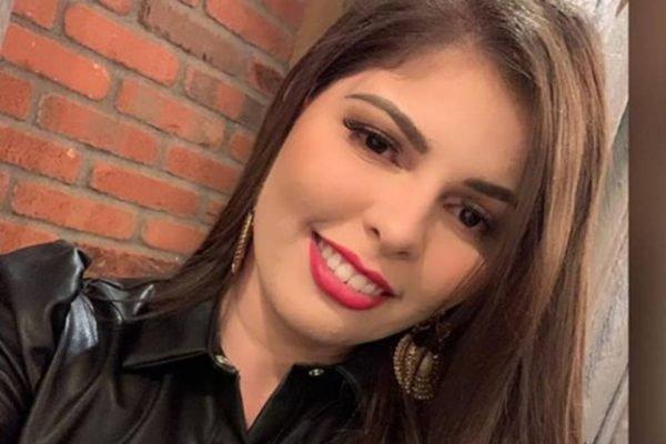Lídia Lúcia Ferreira Borges