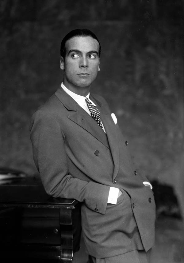 Cristóbal Balenciaga