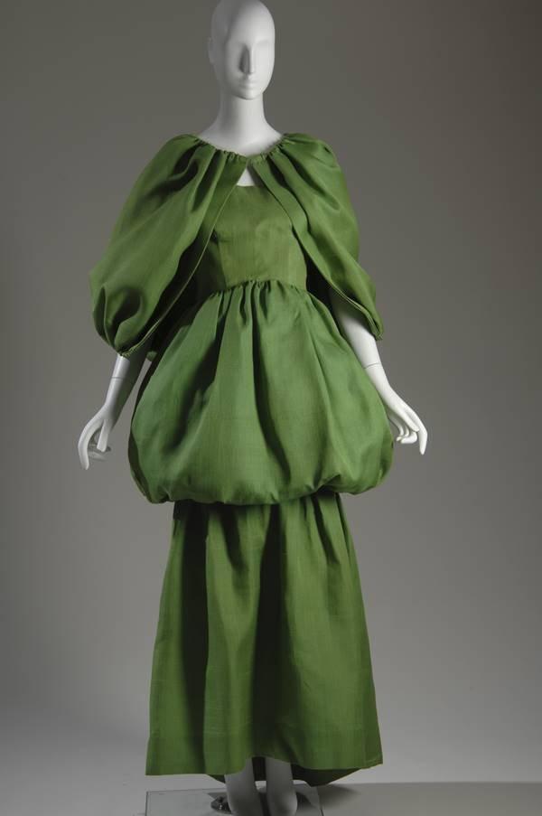 Vestido da Balenciaga
