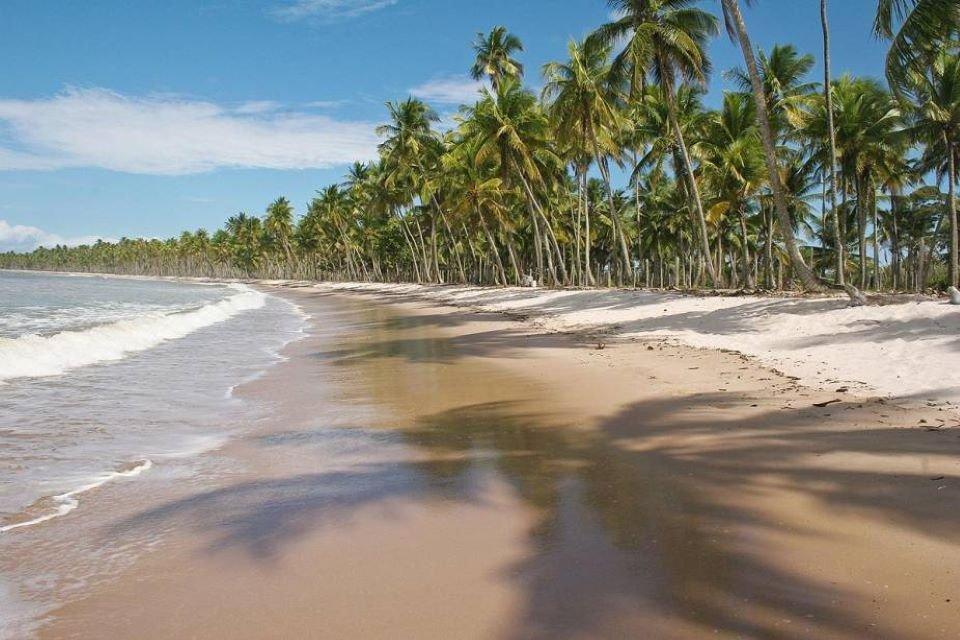 Ilha de Boipeba, Bahia