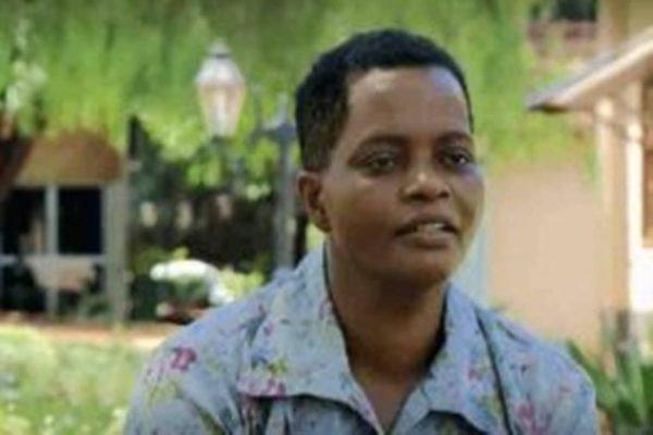 Madalena Gordiano, de 46 anos, viveu em condição análoga à escravidão durante 38 anos