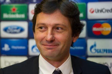 Leonardo PSG