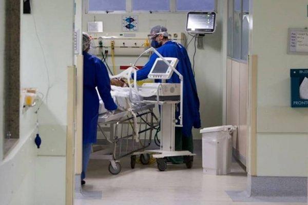 Paraíba já perdeu 25 médicos para a Covid-19, causada pelo novo coronavírus