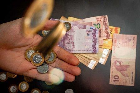 Dinheiro moeda