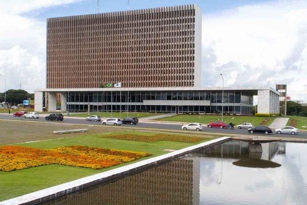 GDF - Palacio do Buriti