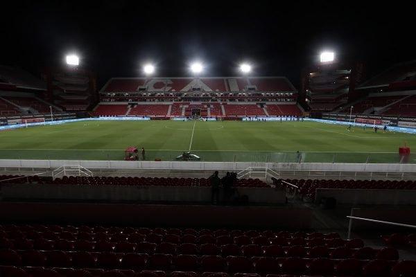 River Plate Avellaneda
