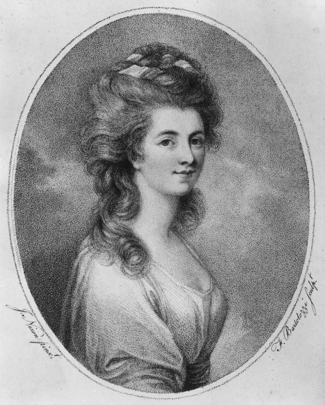 Georgiana Spencer