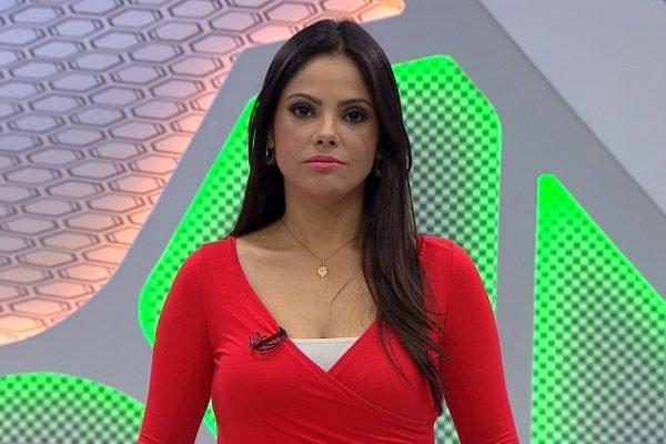Carina Pereira, Jornalista da Globo