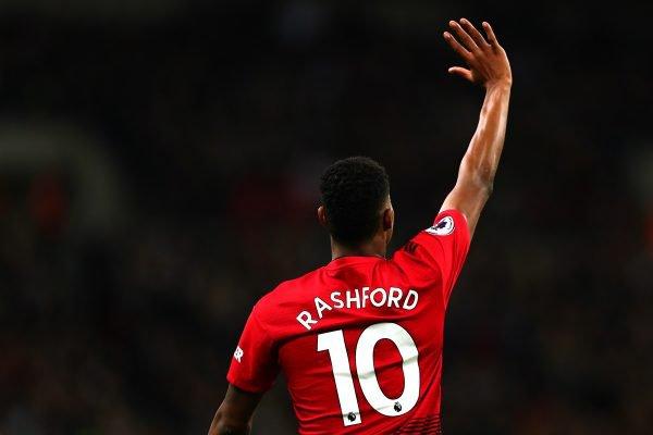Rashford United