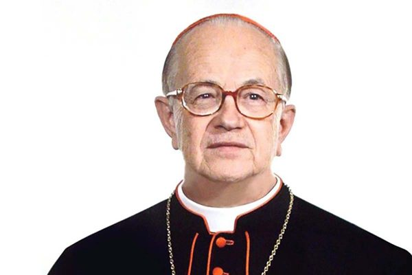 Dom Eusébio Scheid