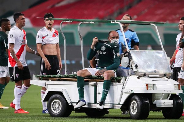 Palmeiras Gustavo Gómez