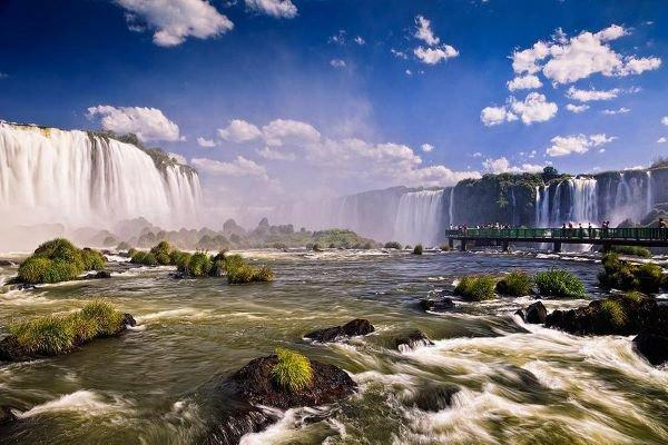 Foz do Iguaçu, PR