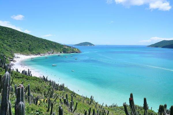 Arraial do Cabo, RJ