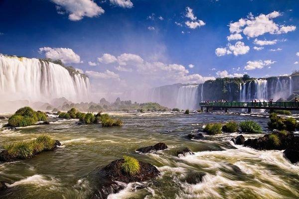 Pacote Foz do Iguaçu - Segundo semestre 2021