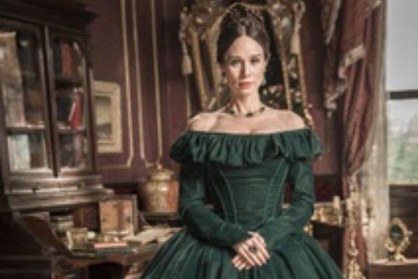 Luísa, a Condessa de Barral