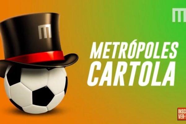 Metrópoles Cartola