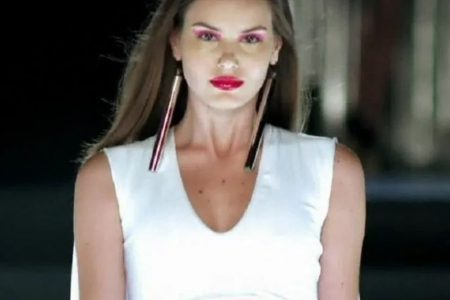 Camila Queiroz em Verdades Secretas