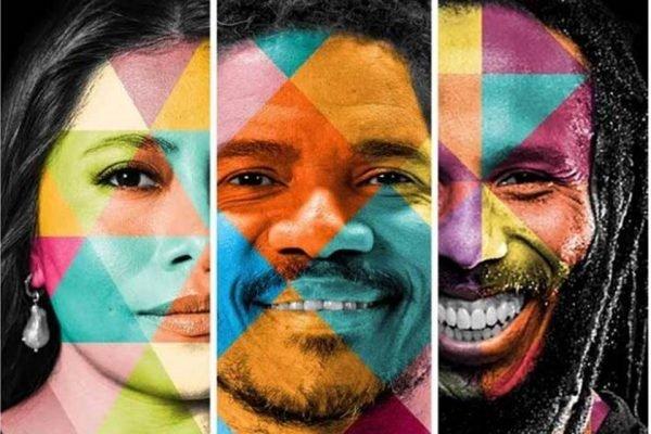 América Vibra, nova música de Ziggy Marley, Yalitza