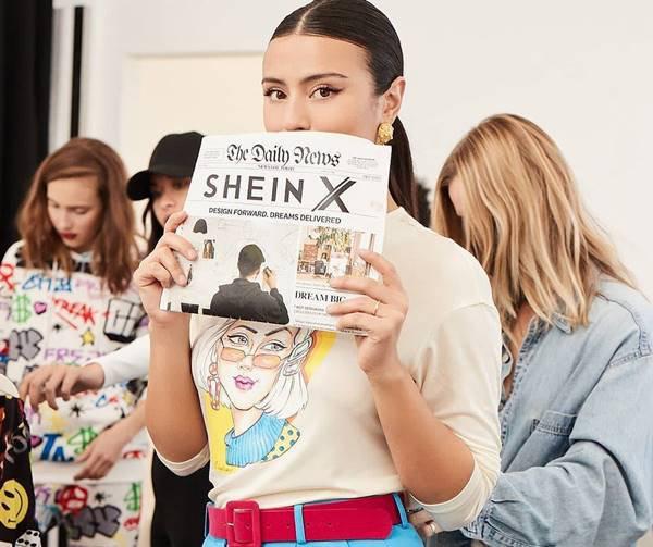 Shein X